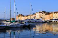 Series #2: Saint Tropez , France