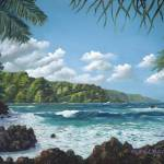 """""""Tranquil Paradise Hana"""" by TropicalExpression"""