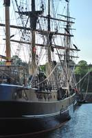 Charlestown Tall Ship