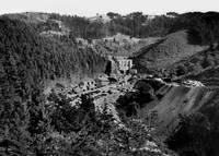 Caldicott Tunnel under Construction by WorldWide Archive