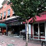 """Broad Street - Athens GA"" by athensart"