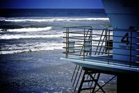 Life Guard Tower number 4