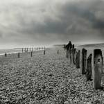 """On Winchelsea Beach"" by andy-coleman"