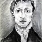 """Portrait"" by rlouism"