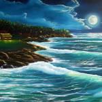 """Big Island Nights"" by TropicalExpression"