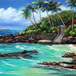 """Secret Beach"" by TropicalExpression"
