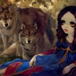 """""""I Vampiri:  I Lupi"""" by strangeling"""