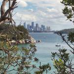 """Sydney Harbour"" by Framtonm"
