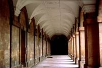 Arches at Magdalen