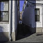"""Brooklyn Alleyway"" by madeline"