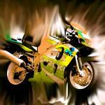 """motorbike gsxr"" by conashlib"