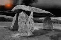 Pentre Ifan Long Barrow