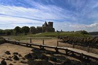 Inchcolm Abbey II RB