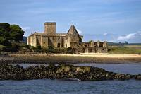 Inchcolm Abbey I RB
