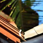 """Beach Roof Angles"" by seeitpictures"
