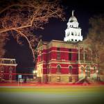 """Eaton County Courthouse"" by NightFoxPhoto"