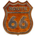 """Route 66"" by IndianSummer"