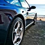 """Porsche 911 Carrera by the Sea"" by justhype"