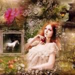 """Snow White"" by heidialfonzo"