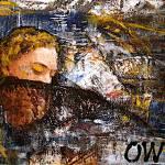 """""""""""OW"""""""" by MarinaTaliera"""