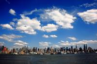 New York City Skyline 2