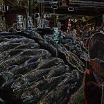 """Pike Place Fish Market"" by JohnGaffen"
