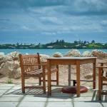 """Table Waterside"" by stevewalterphoto"