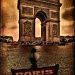 """""""Arc de Triomphe de l"""