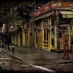 """""""Bleeker Street 7am"""" by ChrisLord"""