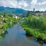"""Olargues"" by ImageArt-Photography"