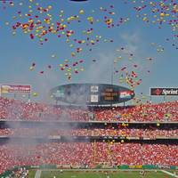 Kansas City Chiefs Stadium