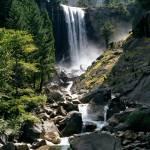 """""""Vernal Falls - Yosemite"""" by bspringer"""