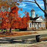 """Colonial Williamsburg VA 067"" by JTPatterson"