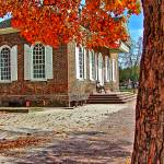 """Colonial Williamsburg VA 086"" by JTPatterson"