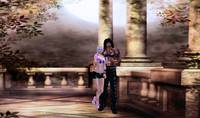 Secondlife Romance Series