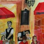 """""""cafe rouge"""" by nalapatt"""