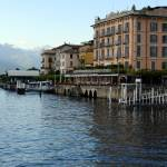 """Series #4: Bellagio, Italy"" by halehmahbod"