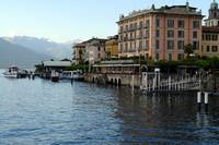 Series #4: Bellagio, Italy