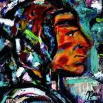 """Native Americano"" by jruiz"