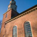 """Colonial Williamsbury VA Bruton Parish Episcopal C"" by JTPatterson"