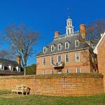 """Colonial Williamsburg VA Govenor"