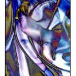 """""""Behind veil"""" by ZOlga"""
