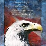 """""""Land of Liberty Troop Support Card"""" by William63"""