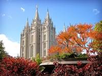 Salt lake temple ne corner oct 09