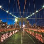 """Brooklyn Bridge"" by wattsbw2004"
