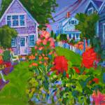 """COTTAGE COUNTRY"" by briansimons"