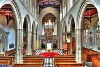 University Church of St Mary the Virgin, Oxford (H