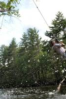 Rope Swing King