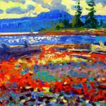 """RATHTREVOR LOW TIDE"" by briansimons"