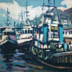 """TUGBOATS"" by briansimons"